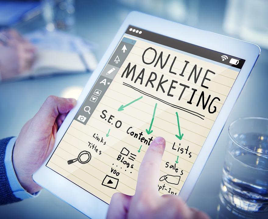 Online marketing tanácsadás és kivitelezés